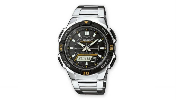 Casio Collection - AQ-S800WD-1EVEF